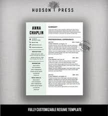 Modern Resume Template 43 43 Best Cool Resume Designs Images On Pinterest Cv Design Design
