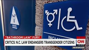 transgender bathroom law in schools