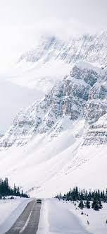 Snow wallpaper iphone ...