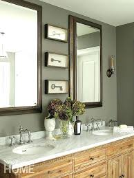 master bathroom color ideas. Modren Color Small Bathroom Color Schemes Modern Ideas Master With R