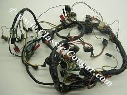 under dash wiring harness xr7 grade a used ~ 1967 mercury Dash Wiring Harness under dash wiring harness xr7 grade a used ~ 1967 mercury cougar dash wiring harness ram 2500 diesel 2005