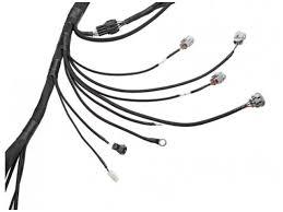 Wiring specialties wrs pro2j 240z 2jzgte non vvti wiring harness for datsun 240z