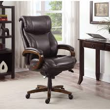 home depot office furniture. laz boy tafford vino bonded leather executive office chair45782 the home depot furniture o