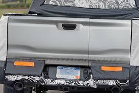 2019 Ram 1500 Split Tailgate: Spied - PickupTrucks.com News