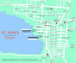 saint johns antigua cruise port of call Antigua Airport Map Antigua Airport Map #15 antigua airport terminal map