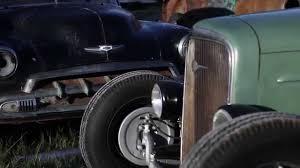 1936 Chevrolet Chopped Pickup Truck - YouTube