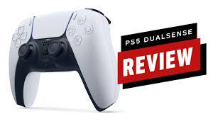 PS5 DualSense Controller Review - YouTube