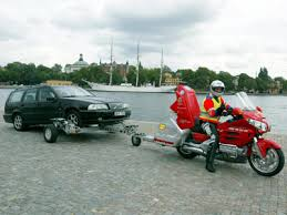 How to Tow a Two-wheel-drive Vehicle | HowStuffWorks