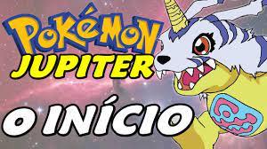 Pokemon Jupiter Download, Informations & Media - Pokemon GBA ROM Hacks