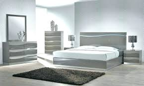 italian lacquer furniture. Italian Lacquer Bedroom Set White Furniture Lacquered High Gloss Black N