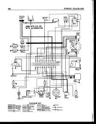 wiring diagram omc control box wiring diagram 1969 70 115hp shopbot control board at Control Box Wiring