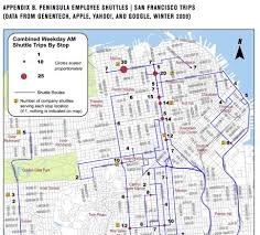 the city from the valley, 2012 stamen design Map Bus Route San Francisco Map Bus Route San Francisco #41 san francisco muni bus route map
