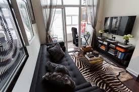 loft furniture toronto. Special Interview: Montana Labelle Talks About Her 700 Square Feet Toronto Condo Loft Furniture