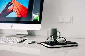 home office desktop pc 2015. Office Home Glasses Workspace Desktop Note Pc 2015
