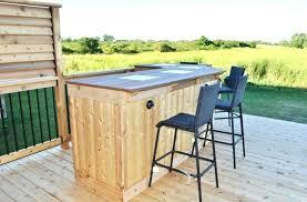 diy pallet patio bar. Make Diy Pallet Patio Bar