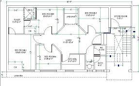 3d House Draw House Drawing Modern House Drawing Full Size Of Easy ...