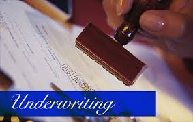 Image result for Underwriting Guidelines