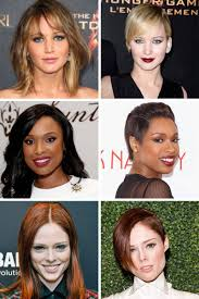 biggest celebrity beauty transformations of 2016 celebrity hair makeup transformations of 2016