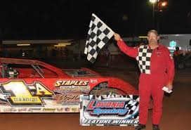 Brant Carey tops Limited Late Models for Hartwell victo ...