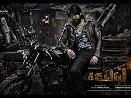 KGF HQ Movie Wallpapers