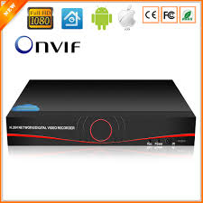 BESDER Full HD 1080P <b>CCTV NVR</b> 4CH <b>8CH NVR</b> For <b>IP Camera</b> ...