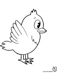 Animaux Dessin Oiseau Facile Dessiner Un Oiseau Facilement Dessin