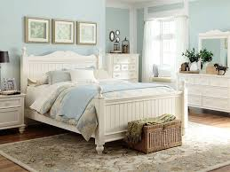 cottage style bedroom furniture. Furniture Modish Beach Cottage Style Bedroom Including Rectangular Wicker Laundry Basket Above Modern Floral Wool Rugs Nearby King Size White Pinterest