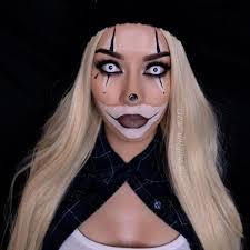 gangsta clown makeup idea bmodish