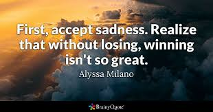Sad Quotes About Life Simple Sad Quotes BrainyQuote