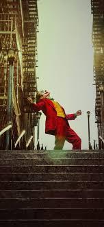 1242x2688 Joker 2019 Movie Poster ...