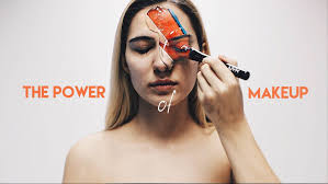nyx spain face awards the power of makeup jim reno winner 2016
