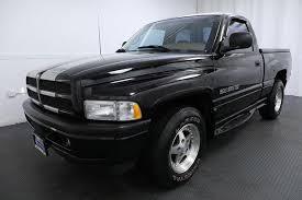 The Dodge Ram SS/T Was the Original Viper Truck - Autotrader