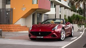 2018 ferrari ff. Unique Ferrari 2018 Ferrari California T Redesign Intended Ferrari Ff