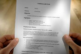 Why Does A High School Student Need A Resume Position U 40 College New Resume Grader