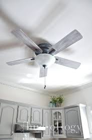 ceiling fans home depot. Contemporary Home Weathered Ceiling Fan Gray With Light As Home Depot  Fans Lights Flush Mount Oak  Intended