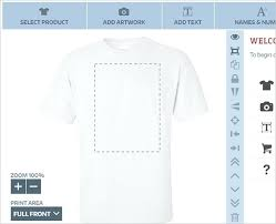 Free Graphic Design Software For T Shirts Simple T Shirt Template T Shirt Graphic Design Software Download