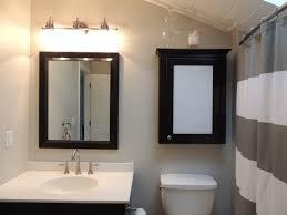 Simple 60 Bathroom Light Mirror Cabinet Design Inspiration