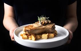 instant pot pork chops easy juicy