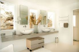 modern tropical furniture. White Furniture Set For Amazing Luxury Villas Design: Interior In Bathroom Used Style And · «« Modern Tropical