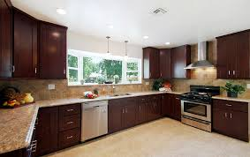 Beech Kitchen Cabinets Home And Garden