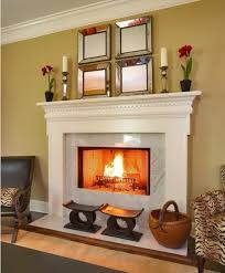... Nice Design Beautiful Fireplaces Lovely Ideas 25 And Warming For Cozy  Home Decoration ...