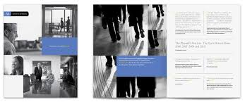 Law Firm Brochure Simple Law Firm Brochure Design DTP Ideas Pinterest Brochure Design