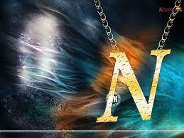 Letter N Wallpapers