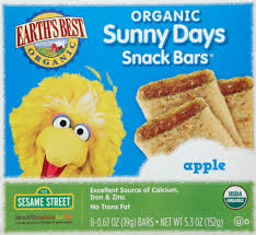 Earth's Best Organic Sunny Days Apple Snack ... - Fry's Food Stores