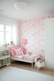 girls bedroom wallpaper ideas. accent wall with removable interesting girls bedroom wallpaper ideas a