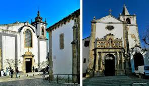 Resultado de imagem para igrejas portugal