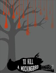 Pin on To Kill a Mockingbird book cover