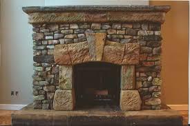 stone veneer fireplace surround for amazing marble fireplace surround ideas