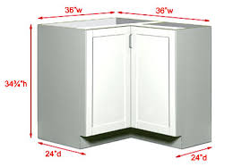 ikea corner kitchen cabinet dimensions: Kitchen cabinet sizes and dimensions getting them right is