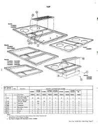 parts for jenn air 88890 cooktop appliancepartspros com Jenn Air Electric Stove Wiring Diagrams 06 top parts for jenn air cooktop 88890 from appliancepartspros com jenn air electric downdraft cooktop wiring diagram